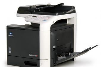 Μηχανήματα Konica Minolta Επισκευές και Εξαρτήματα